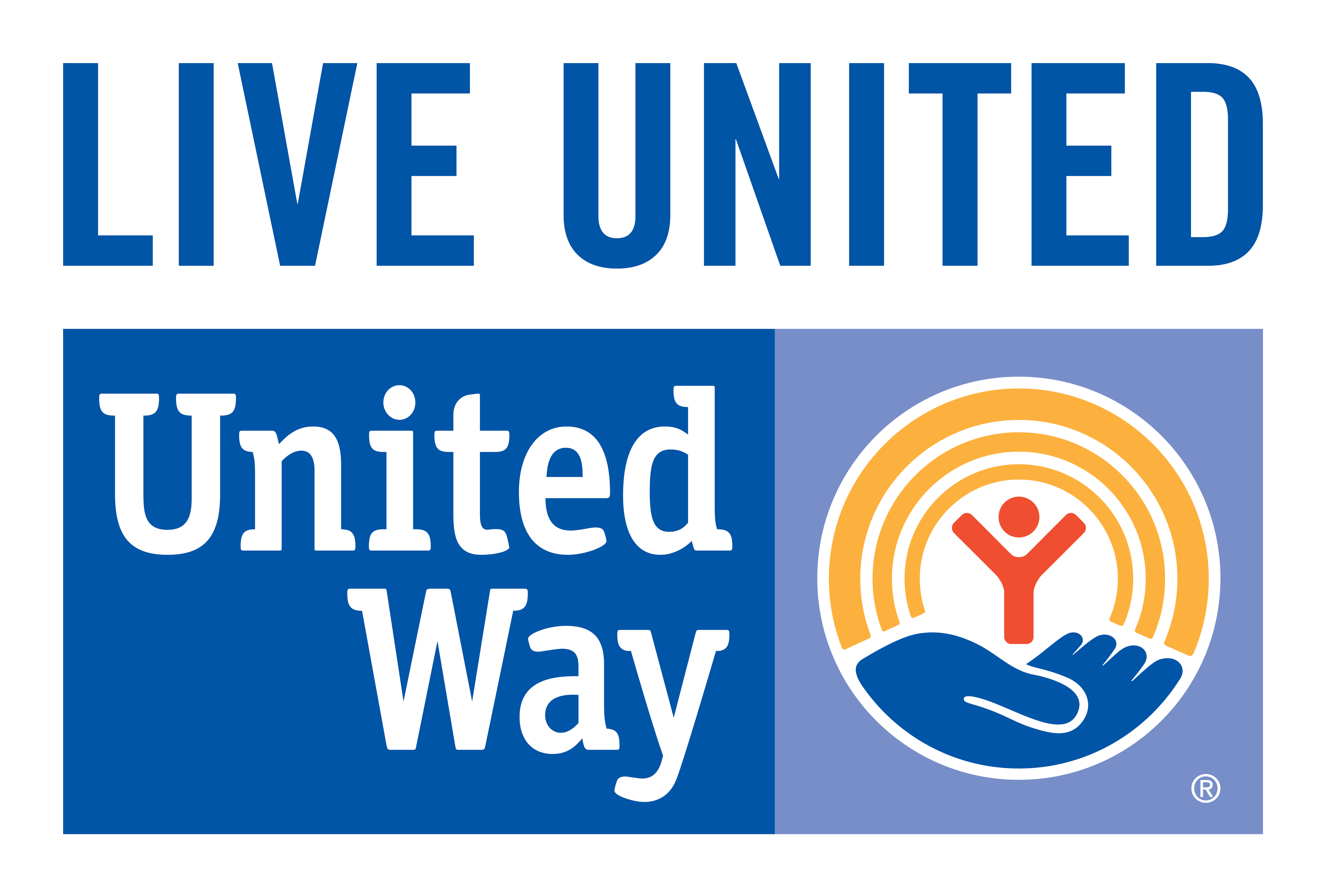 United Way logo nig