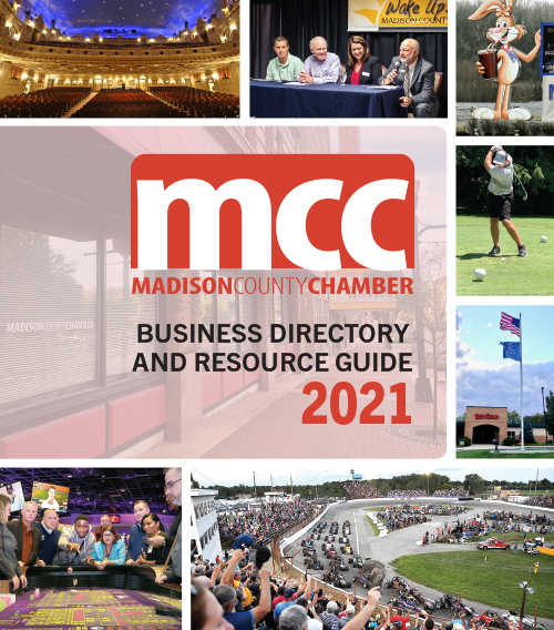 2021 Business Directory and Resource Guide