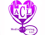 ACL Medical Training LLC logo 173px