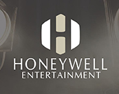 honeywell entertainment logo cn