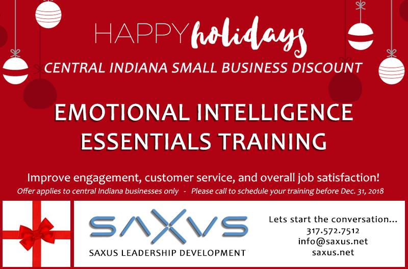 saxus intelligence training