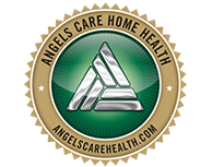angels care home health web