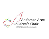 anderson area childrens choir CN