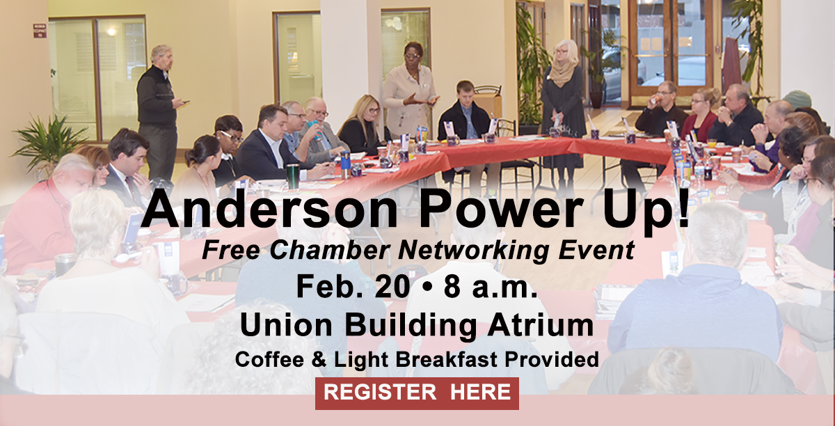 Anderson Feb 19 Powerup