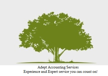 adept accounting