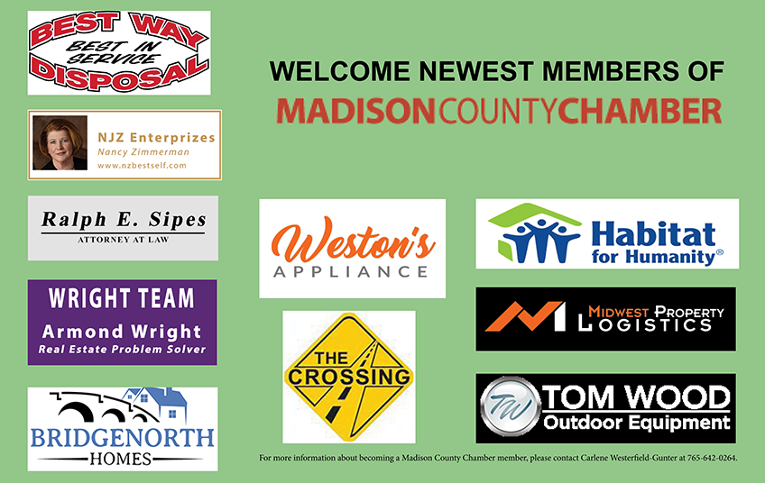 Welcome Newest Winter Chamber Members